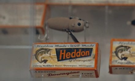 Heddon Lures: A Brief History of One of America's Oldest Tacklemakers