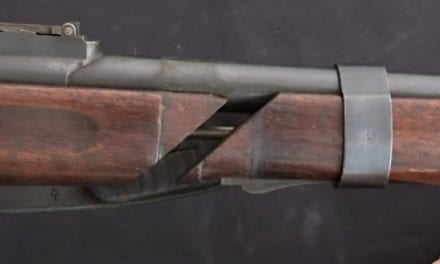 """The Fascinating Meaning Behind the Term """"Duffle Cut"""" in Military Surplus Rifles"""
