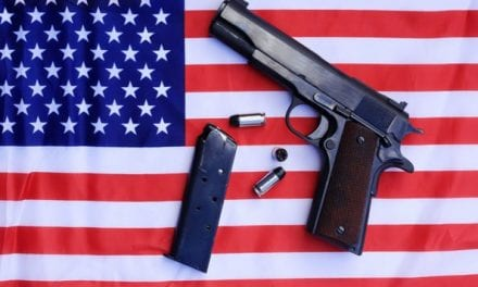 3 Classic American Guns From Yesteryear