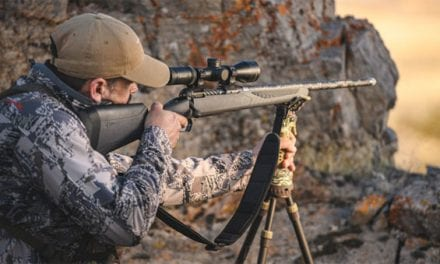 8 Backcountry Hunts Ideal for the Savage 110 Ultralite