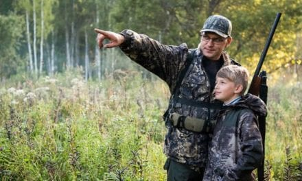 All the Gear You Need for Your First Deer Hunt