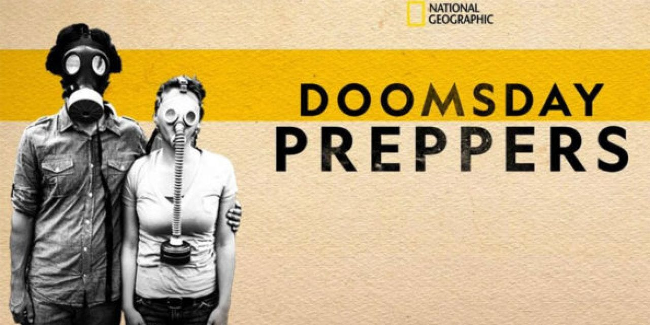 Doomsday Preppers: The TV Show About Uber Survivalists