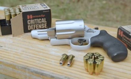 Taking a Closer Look at the Versatile Smith & Wesson Governor Revolver