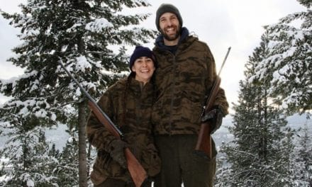 10 First Dates Only a Hunting Couple Would Love