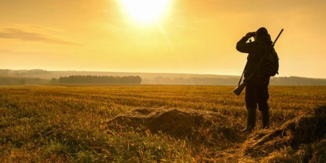 5 Reasons Hunters Become Totally Anti-Social During the Fall