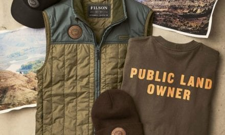 Filson and Backcountry Hunters and Anglers Join Forces to Support Public Lands