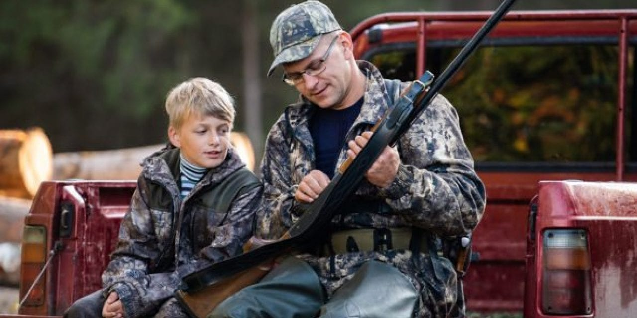 Firearms Safety Could Be Part of Physical Education for Some American Schools