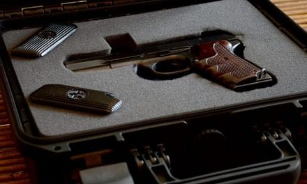 Gun Cases: What's Best for You and Your Firearms?