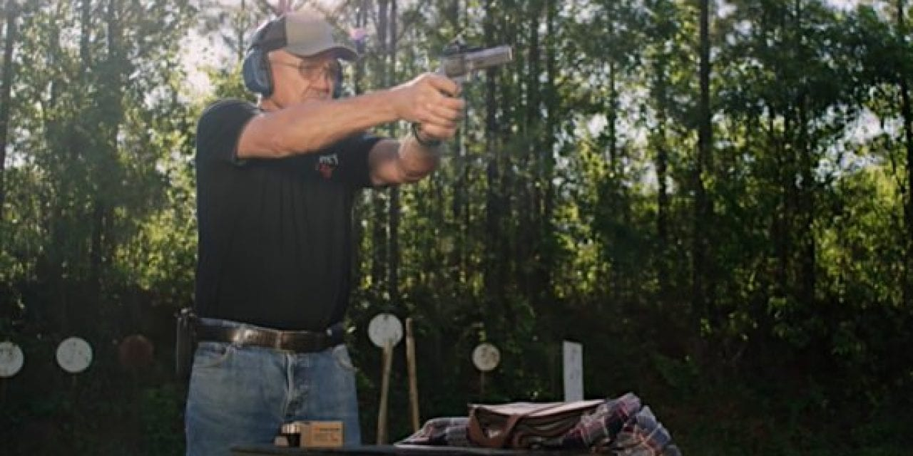 Jerry Miculek: Early Life, Family, Competitive Accomplishments and World Records