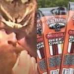 Remember This Old Trapper Commercial From the '80s? Here's What the Jerky Brand is Coming Out With These Days