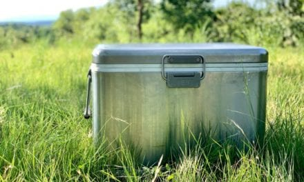 YETI V Series: The New Cooler That Is Winning Everyone Over