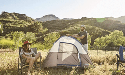 5 Best Camping Rocking Chairs of 2021: Portable Chairs for Relaxation