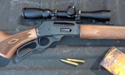 Marlin 336: A Full Rundown of the Popular Lever-Action