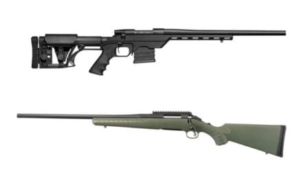 The 10 Best Rifles in .308 Winchester You'll Find on the Shelves