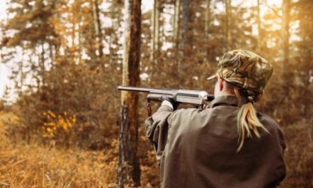 4 Great Hunting Trips to Introduce a Female to the Sport