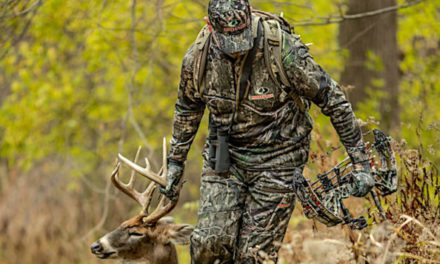 5 Common Mistakes That Ruin a Deer Hunting Spot