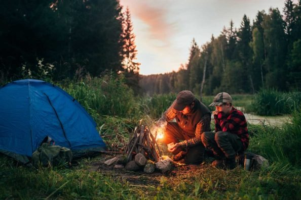 10 Household and Kitchen Items You'll Want at the Campsite