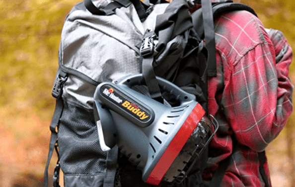 3 Best Tent Heaters of 2021 for Fall & Winter Camping (Safe & Affordable)