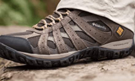 Columbia Hiking Boots: 5 Reviews That Prove They're a Great Choice