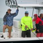 """Fishing the """"Ding"""" Darling Tarpon Tournament and Exploring Ft. Myers and Sanibel"""