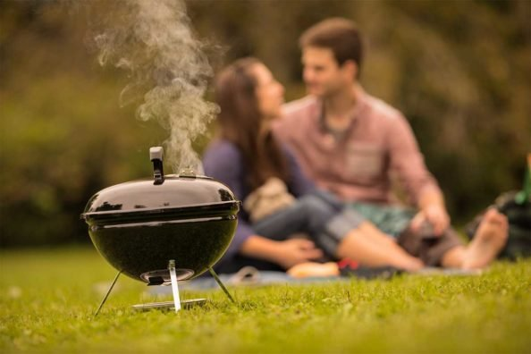 Grills And Outdoor Cooking