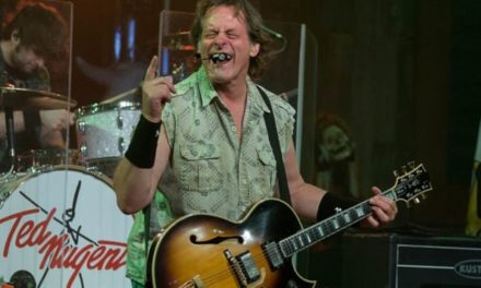 Ted Nugent's Net Worth, Career in Music and the Outdoors