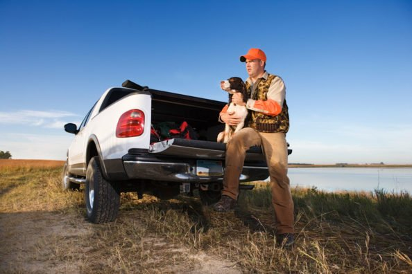 5 Hunting Accessories for Your Truck