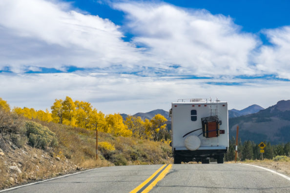 Fall Camping in California: What to Know and Where to Go