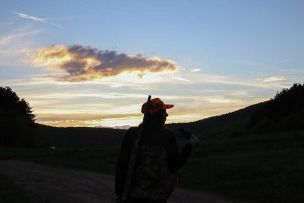 How to Plan an All-Girl Hunt for Both Beginners and Experienced Hunters