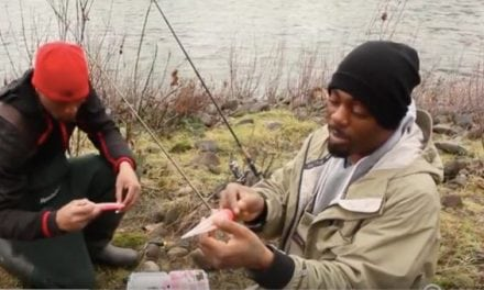 Brothers On Da River Talk with Tosh.0
