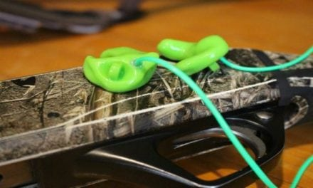 If You Shoot or Hunt, Your Ears Are in Danger, but Fluxx is Here to Help
