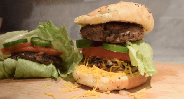 Outdoors Allie Has a Great Venison Burger Recipe for Your July 4th Cookout