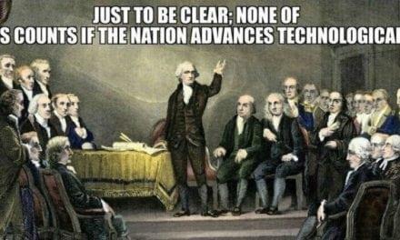 10 Second Amendment Memes Only True Patriots Understand