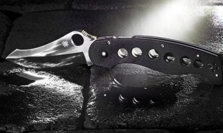 4 Things You Didn't Know About Spyderco Knives