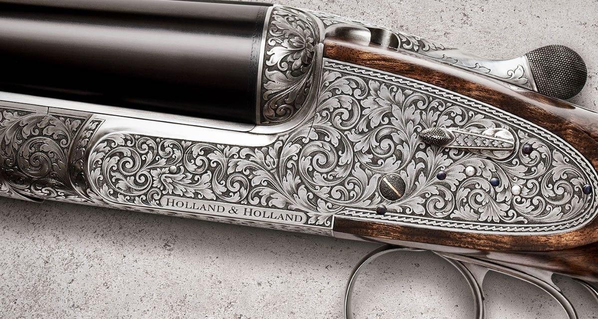 The Ten Finest Bespoke Shotguns – Part One