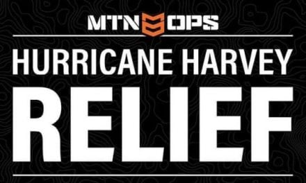 MTN OPS Pledges to Donate 100% of Sept. 1 Sales to Hurricane Harvey Relief