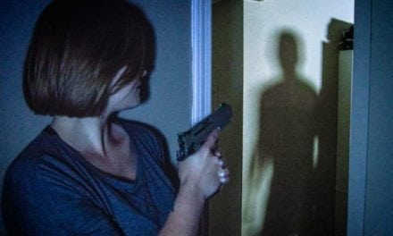 "Texas Woman Fatally Shoots Home Intruder: ""That's Just Texas,"" Says Neighbor"