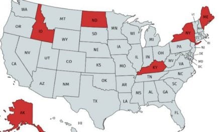 The Muzzy Trocar Hybrids are Deadly, But They Are Illegal in These States