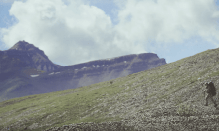 YETI Covers Fair Chase Sheep Hunting in New Short Film