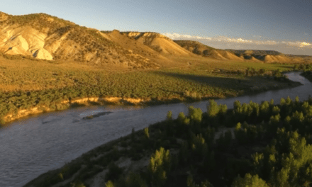 224,000 Acres of Colorado Ranch and Wilderness Could be Yours for a Paltry $100 Million