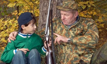 7 Steps To Sharing Your Passion With Young Hunters