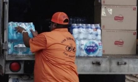 Facebook Fishing Group Hauls Help for Harvey Victims
