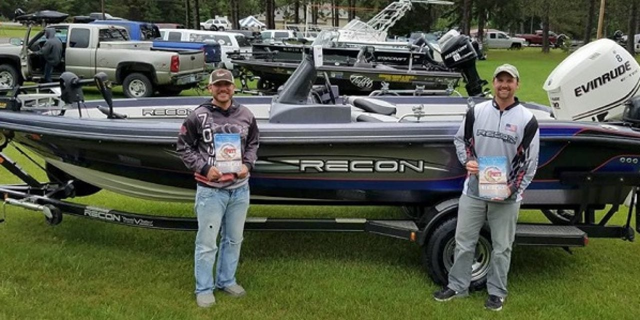 Have You Heard Of Recon Boats
