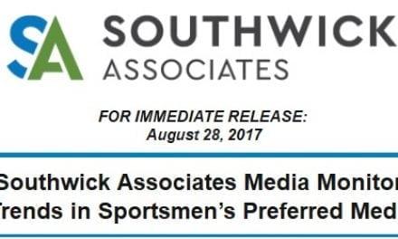 Trends in Sportsmen's Preferred Media