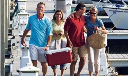 3 Ways to Save on Summertime Boating 'Must-dos'