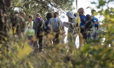 Chadron State Park Bioblitz tops 200 species