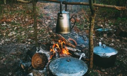 Empty the Freezer with These 4 Deer Camp Meals