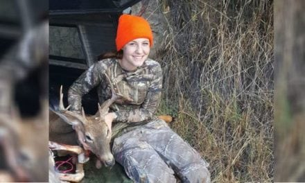 Here's Why it is Important to Self-Report if You Lose Your Deer Tag