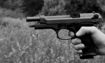 Sighting Your Pistol for Self-Defense