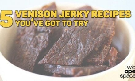 This Year's 5 Best Deer Jerky Recipes